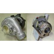 Turbo T3/T4