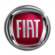 Durite aviation goodridge pour Fiat