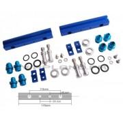 Rampe d'injection gros débit pour Subaru WRX STI