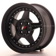 Jante Japan Racing JR6 Noir mat