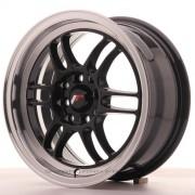JR7 noir argenté