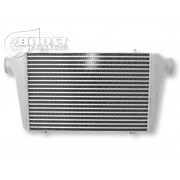 Echangeur Intercooler 450x300x76mm – Ø63mm