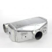 Echangeur air eau 275X220X90mm - Ø63mm