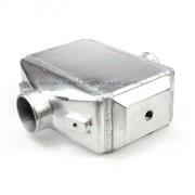 Echangeur air eau 310X320X115mm - Ø76mm