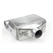 Echangeur air eau 315X300X120mm - Ø76mm