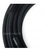 Dash 12 durite renforcée nylon noir