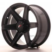 JRX6 Noir