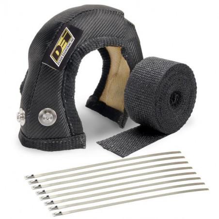 DEI Onyx pour T3 GT30 + kit de montage