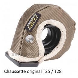 DEI Titane pour GT25-GT28