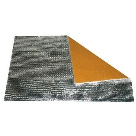 Protection plaque thermique adhésive pare chaleur