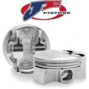 Honda INTEGRA TYPE R 97-01 1.8L 16V TURBO 8.75:1 kit piston forgé JE