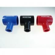 Redox manchon T silicone pour dump valve