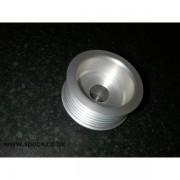 Poulie alternateur aluminium 306 s16 bv6