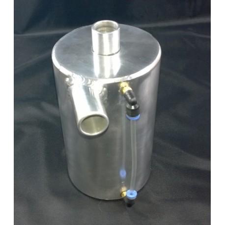 Récupérateur bache d'huile aluminium 1L