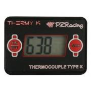 EGT PZ manometre de Temperature d'echappement thermocouple avec sonde