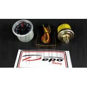 Manomètre de pression d'huile Depo racing