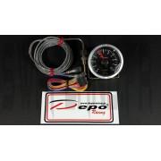 EGT Manomètre de température d'échappement Depo racing
