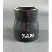 Swap Réducteur droit 51-76 mm silicone