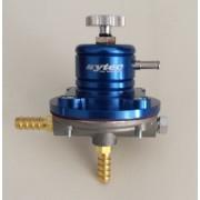 Régulateur de pression d'essence Sytec. R1:1.