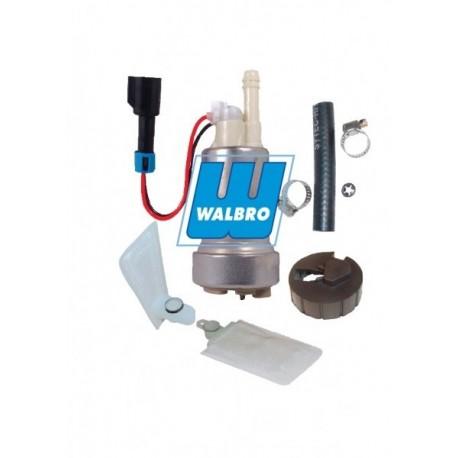 pompe essence walbro e85 450 l h. Black Bedroom Furniture Sets. Home Design Ideas