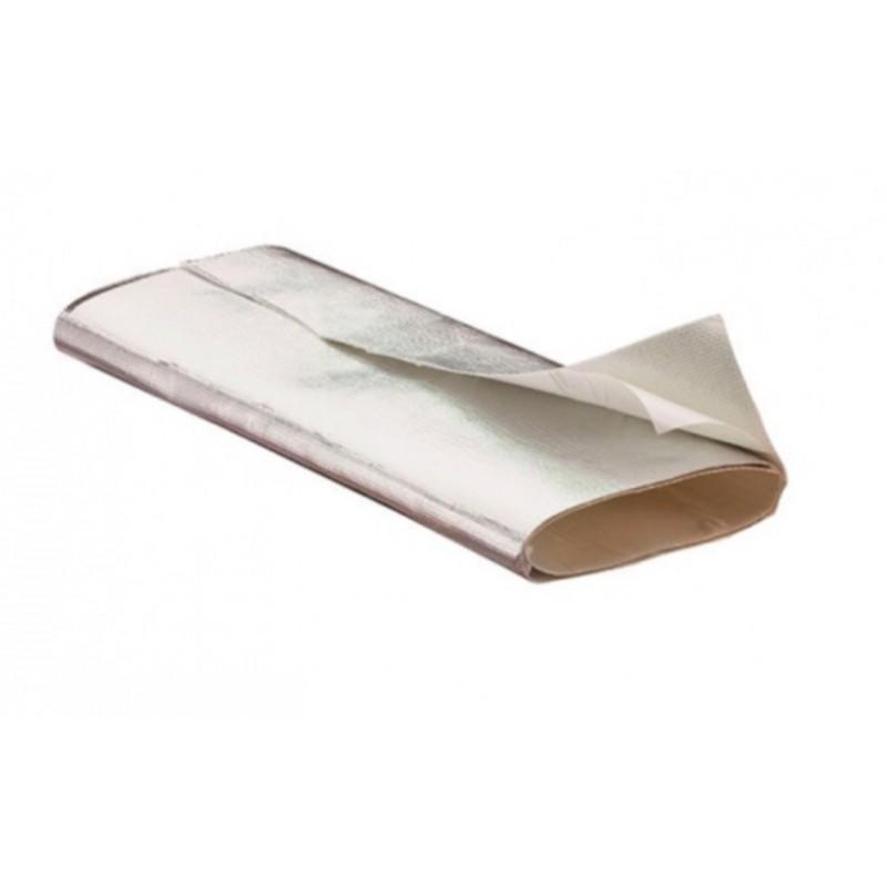 protection thermique aluminium adh sive 1m. Black Bedroom Furniture Sets. Home Design Ideas