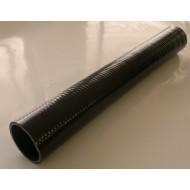 Durite silicone 76 mm droite 50cm