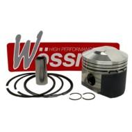 Alfa roméo atmo 145, 146, 155, 156, 166, GTV Spider 2.0L 16S kit piston forgé Wössner