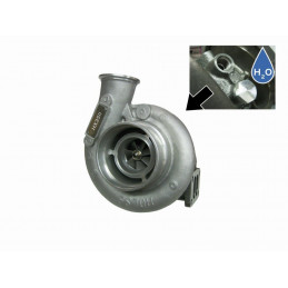 HOLSET turbo HX35II