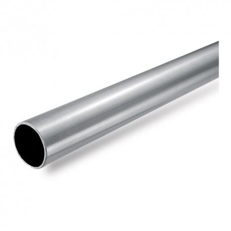Tube inox chappement 1 m tre - Tube inox diametre 60 ...