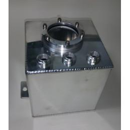Réservoir tampon spécial pompe 044