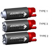 Pompe interne Aeromotive Stealth 340