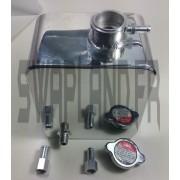 Vase d'expansion aluminium 1.5L