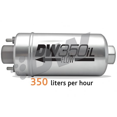 Pompe à essence DW350iL externe
