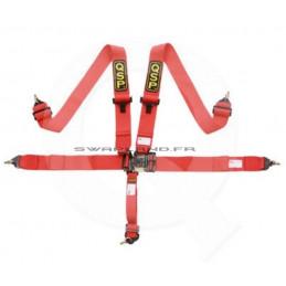 Harnais Nascar Style QSP Product