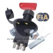 Coupe circuit mécanique 6 pôles FIA