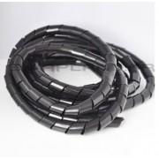 Spirale pour câble électrique faisceau électrique