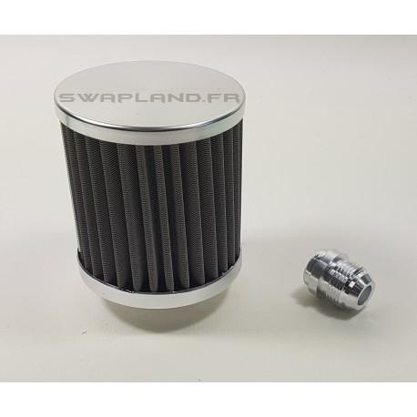 filtre air reniflard universel entr e dash 8 an8. Black Bedroom Furniture Sets. Home Design Ideas