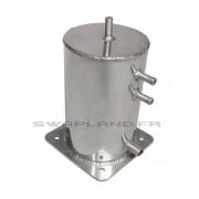 Réservoir tampon aluminium 1,5L