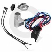 Contrôleur de ventilateur électronique pour durite QSP