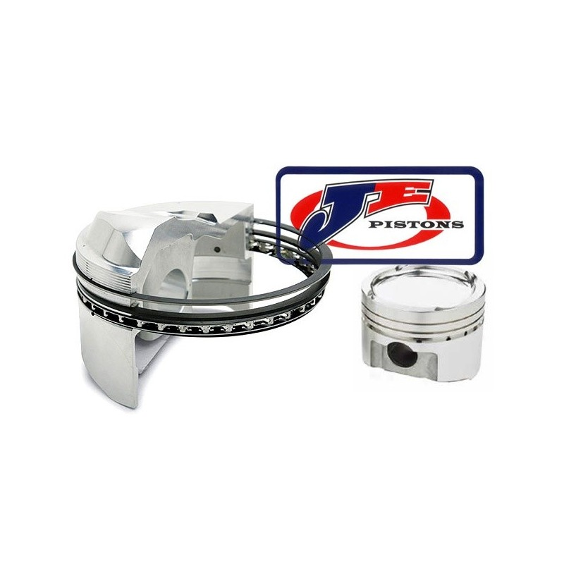 renault f4r haute compression 2 0l 16v 12 7 1 kit piston On 998 haute compression