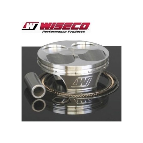 OPEL OMEGA / FRONTERA 2.4L 8V HAUTE COMPRESSION kit piston forgé Wiseco