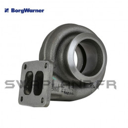 Carter échappement turbo S200 Twin scroll 0.83 A/R 70 mm