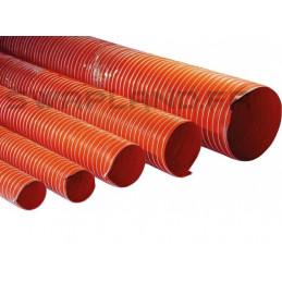 Gaine de ventilation BOA silicone