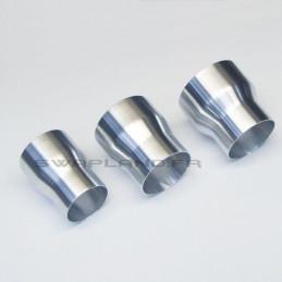 Réducteurs aluminium pour gaines BOA
