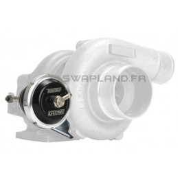 Poumon wastegate interne turbosmart 0.5 bar pour GT2860RS