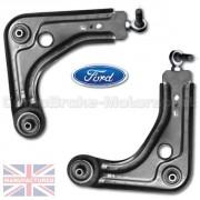 Ford Fiesta XR2i Triangle rotulé