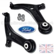 Ford Fiesta MK7 Triangle renforcé