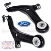 Ford Fiesta MK7 Triangle renforcé rotulé