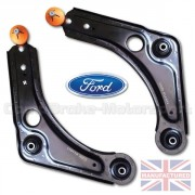 Ford RS 2000 Triangle renforcé