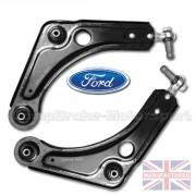 Ford RS 2000 Triangle rotulé